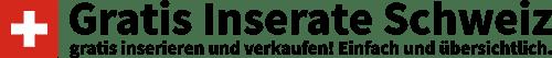 Gratis Inserate Schweiz
