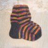 Neue Socken für Kinder.
