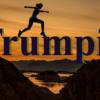 Trumpis neuartiges Fitness- und Sportgerät