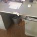 Bürotisch mit Schubladen