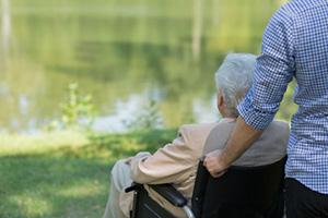Seniorenbetreuung - Bild1