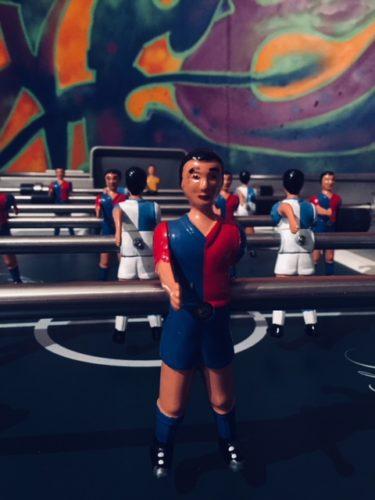 Tischfussball EL FUTBOL - Bild3