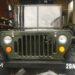 Elektro Kinder Willys-Jeep, 1200 Watt