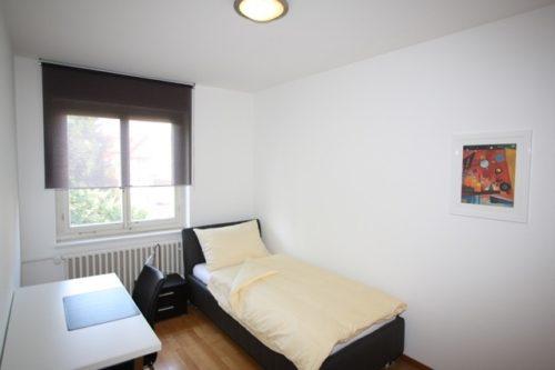 Möblierte Wohnung an zentraler Lage - Bild5