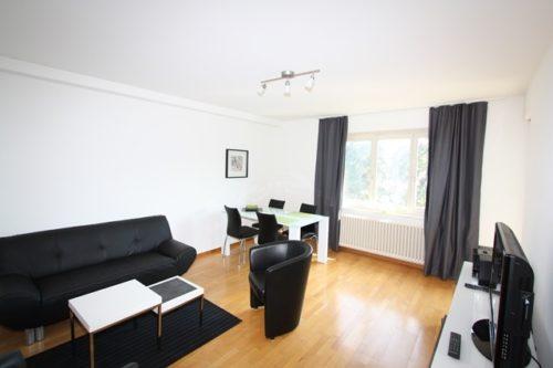 Möblierte Wohnung an zentraler Lage - Bild6