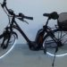 E-Bike Bergamont E-Line C-N8 FH Wave (Trekkingrad 25Km/h)
