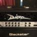 Gitarrenverstärker Diezel Einstein Head 50 E
