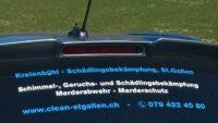 Kreienbühl-Schädlingsbekämpfung, SG - 2019 -1.2.Wahl (2)