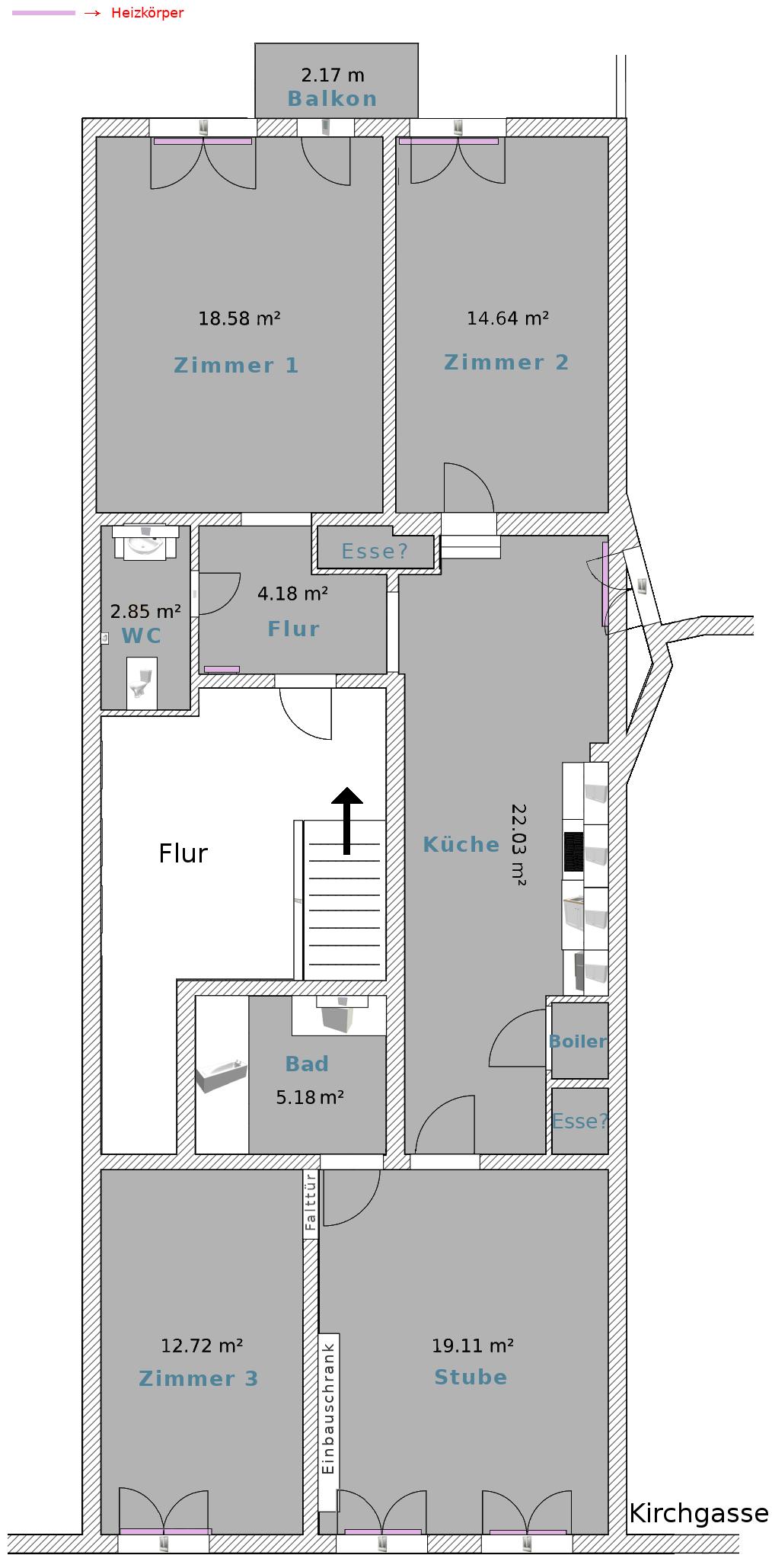 Grundriss-Kirchgasse 8-OG1