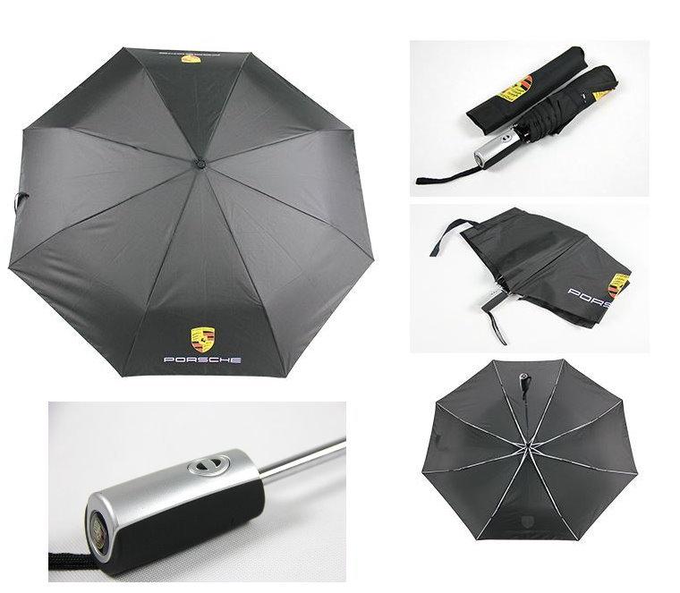 Porsche Fan Taschenschirm