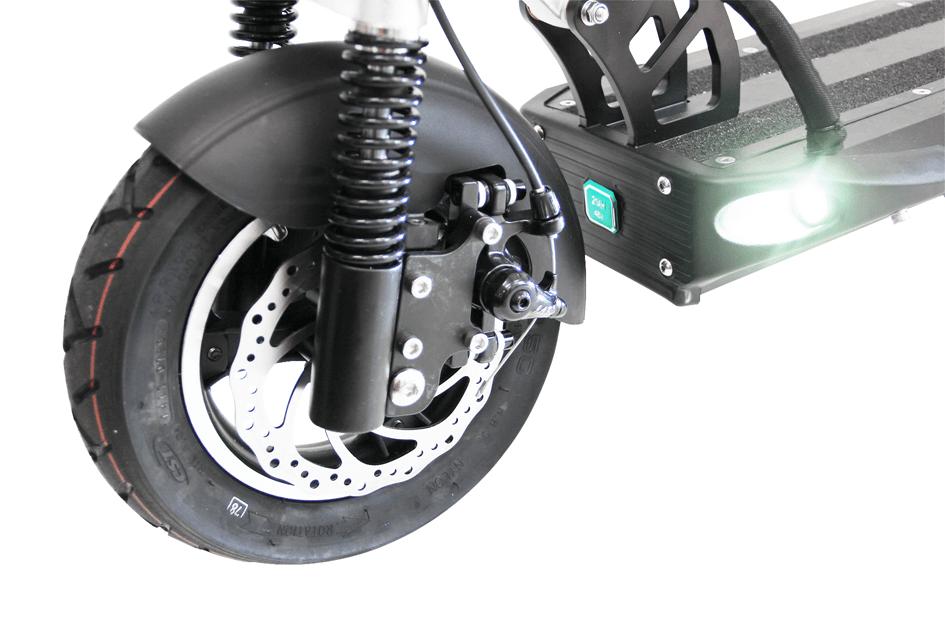 eflizzer eScooter Comfort 2