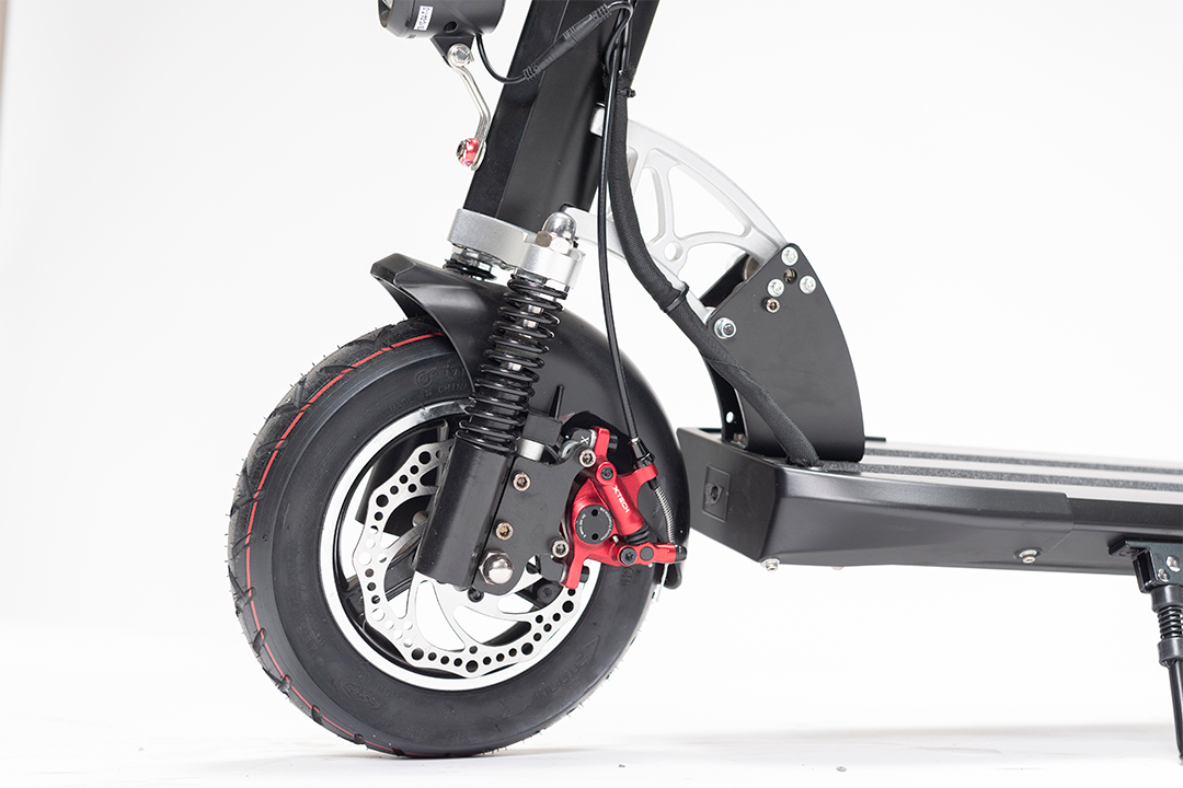eflizzer eScooter Comfort 9