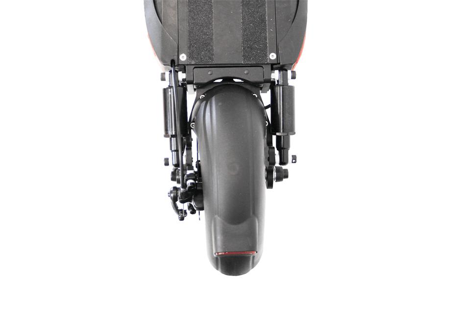 eflizzer eScooter Comfort 10