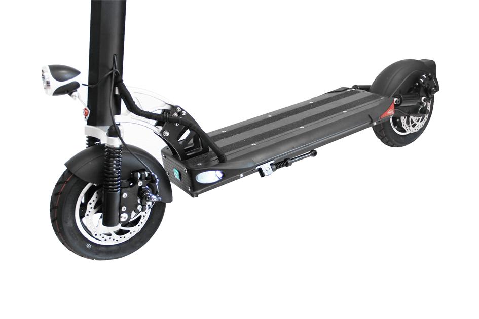 eflizzer eScooter Comfort 4
