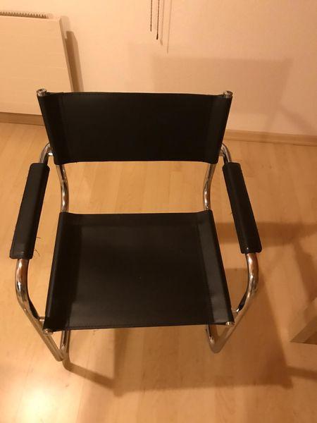 Stuhl schwarz IMG-20191101-WA0009