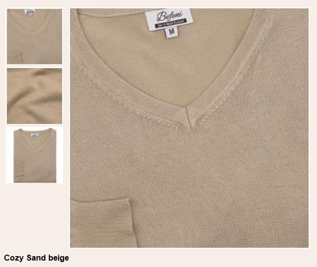 4Cozy Sand beige